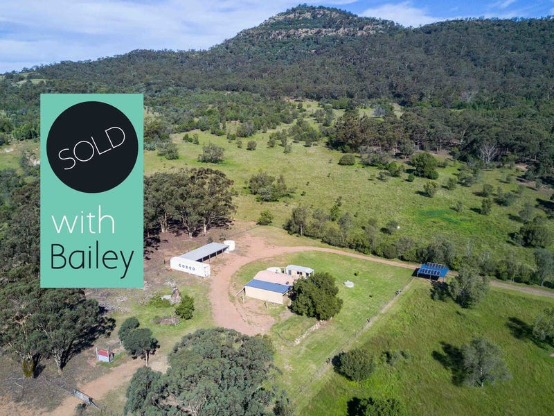 593 Redmanvale Road, Jerrys Plains, NSW 2330