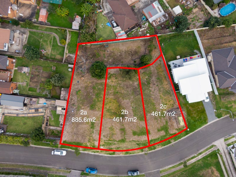 2a Backhouse Road, Lake Heights, NSW 2502