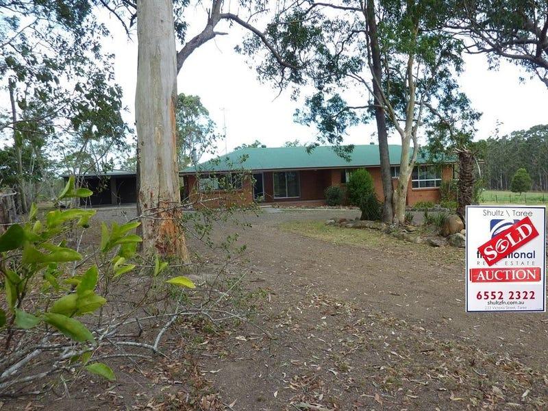 15 Carefree Road, Nabiac, NSW 2312