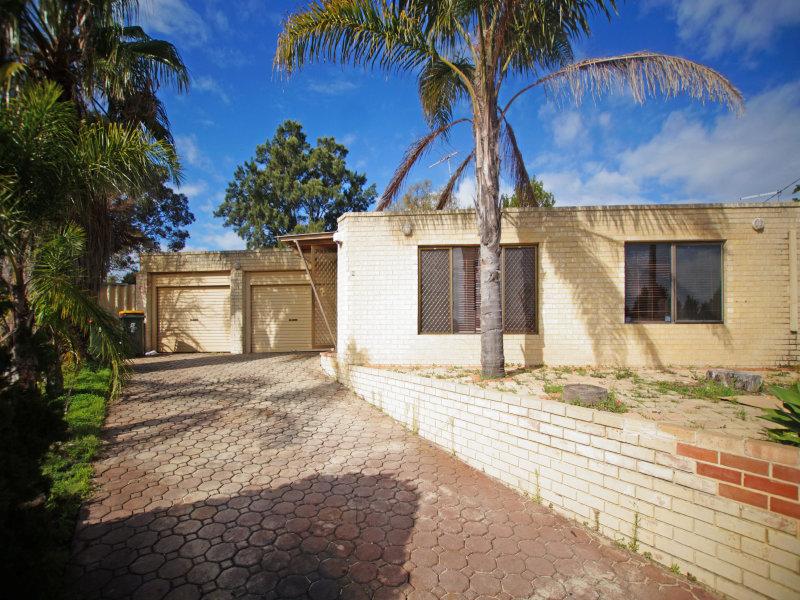 19 Excelsum Terrace, Mirrabooka