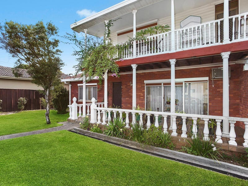 57 Clyde Avenue, Moorebank, NSW 2170