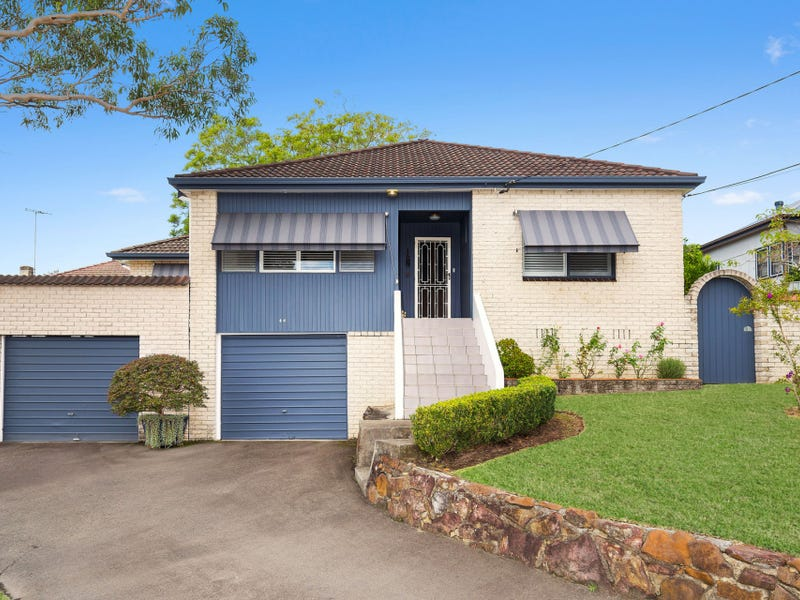 44 Old Berowra Road, Hornsby, NSW 2077