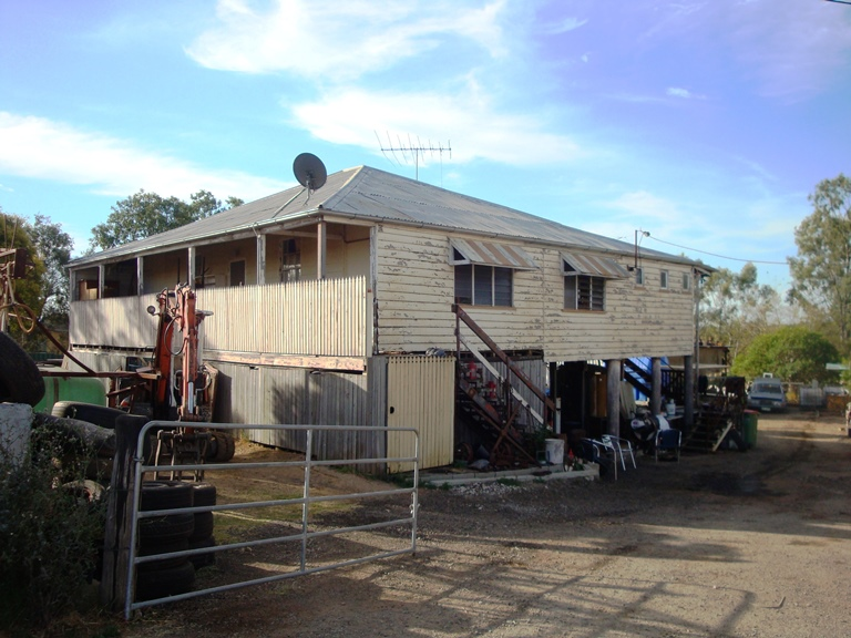4702 Warrego Highway, Glenore Grove, Qld 4342