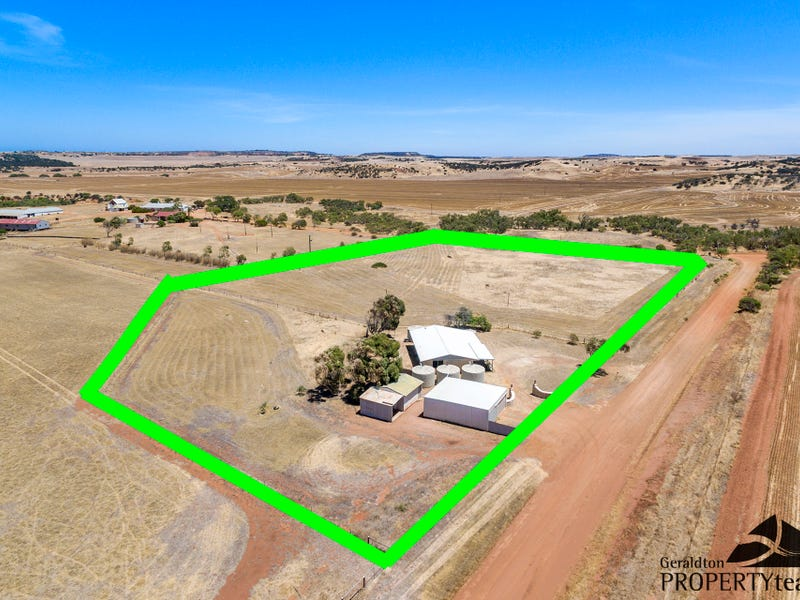 423A Starling Road, Bowes, WA 6535