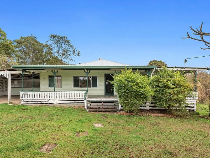 6094 Mount Lindesay Highway, Woodhill, Qld 4285