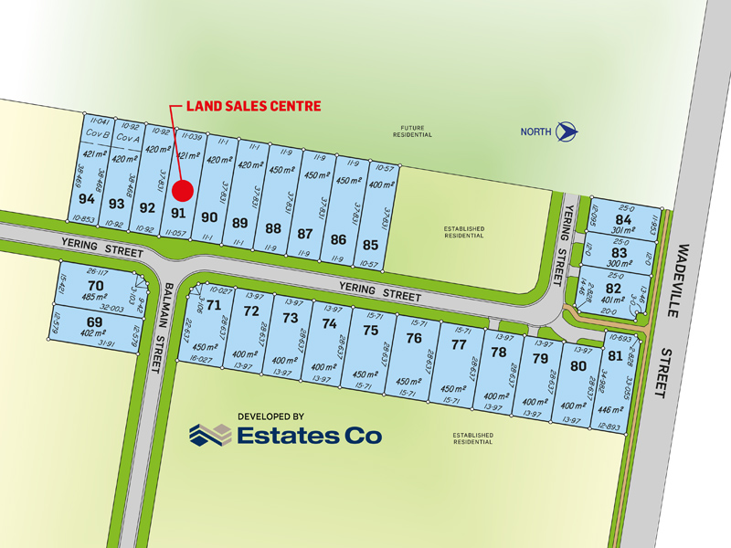 Lot 94, Yering Street, Heathwood, Qld 4110