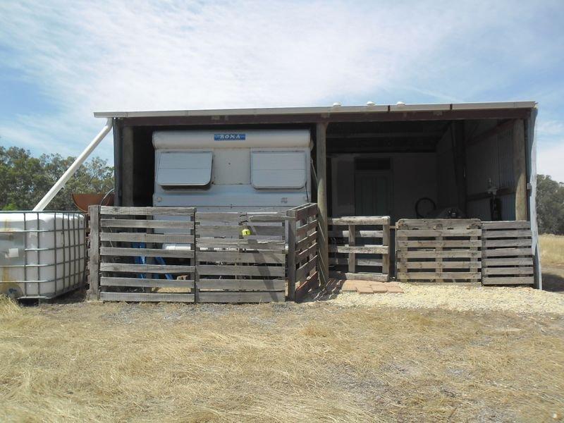 146 McGuigans Road, Kanumbra, Vic 3719