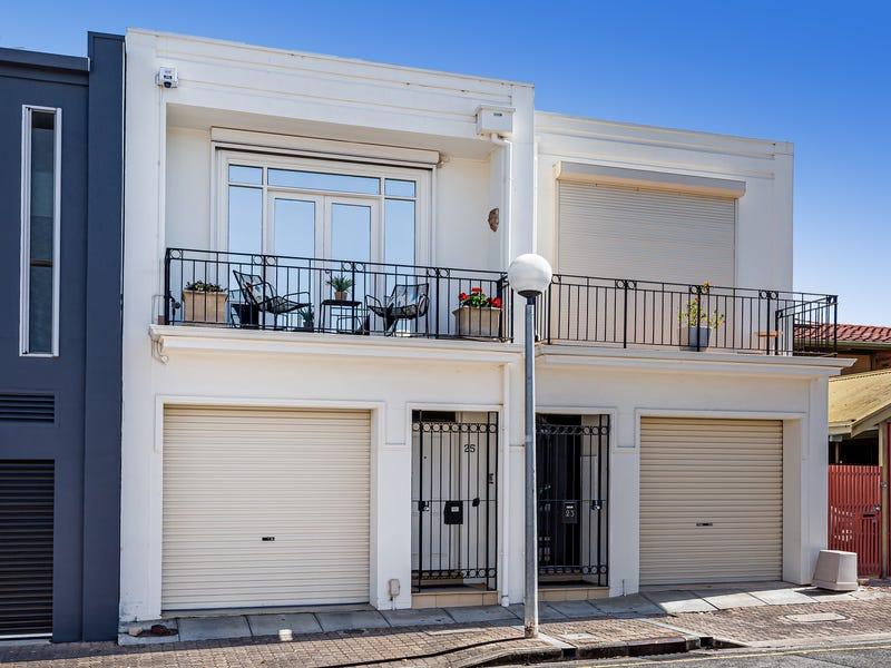 25 Power Street, Adelaide, SA 5000