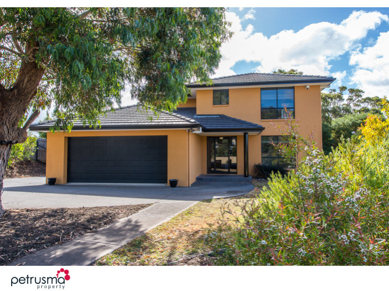 100 Woodcutters Rd, Tolmans Hill, Tas 7007