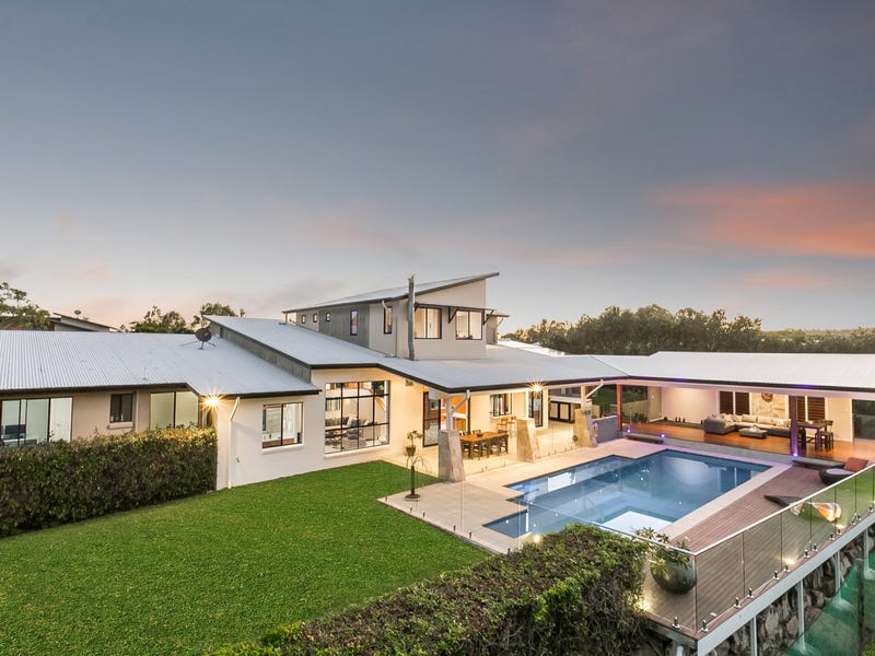 25 Osna Place, Pullenvale, Qld 4069