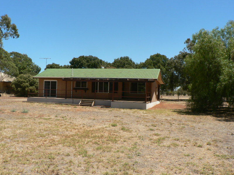 Lot 1  Devon Road, Macdonald Park, SA 5121