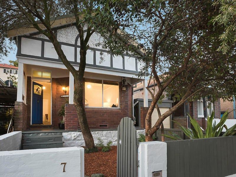 7 Wharf Street, Marrickville, NSW 2204