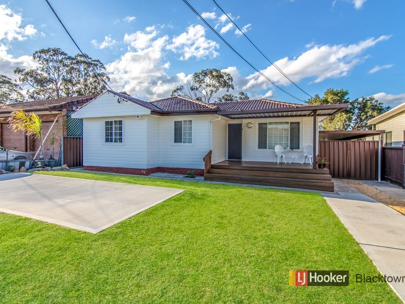 25 Kerry Road, Blacktown, NSW 2148