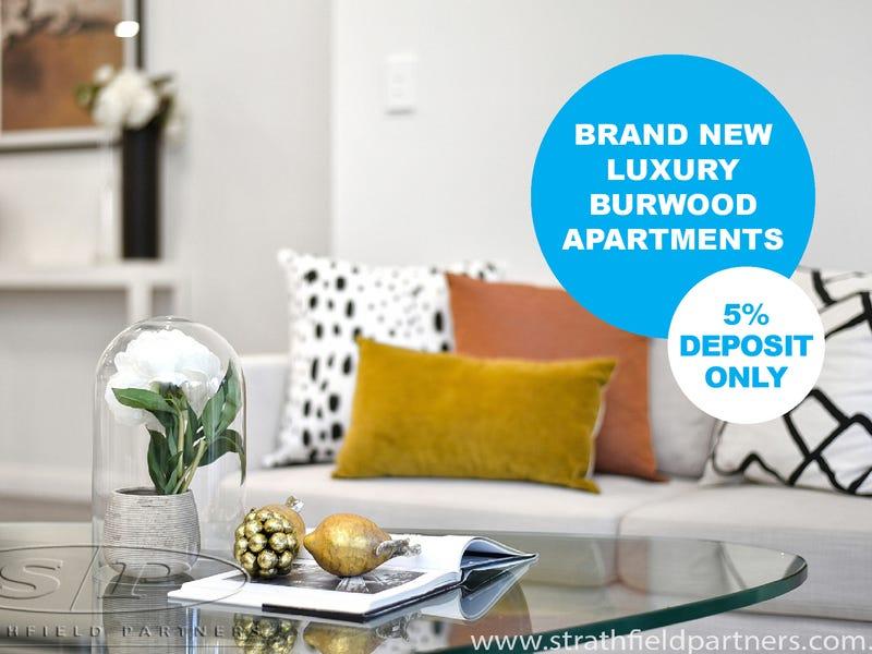 120-124 Wentworth Road, Burwood