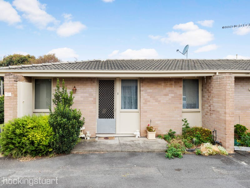 1/23 Muir Street, Frankston, Vic 3199