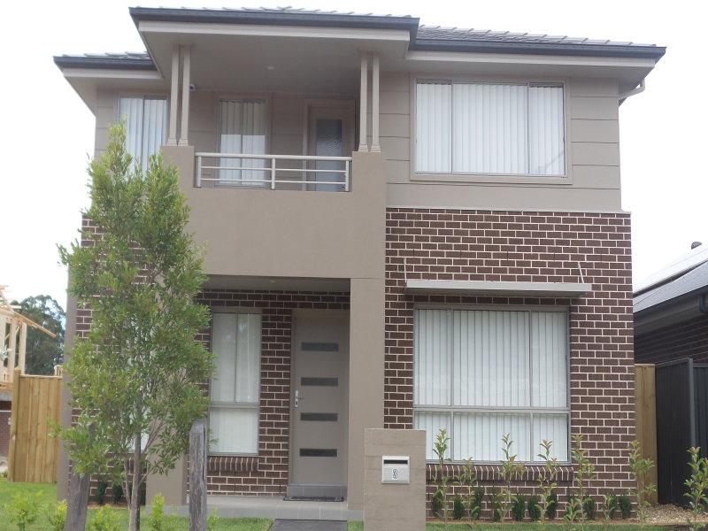 Lot 8169 Poa Grove, Denham Court, NSW 2565