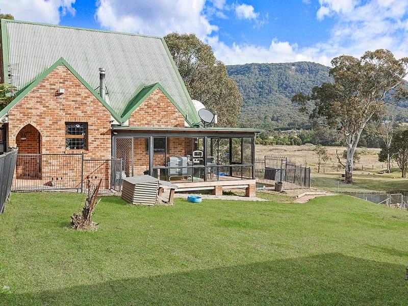 1292 Leggetts Drive, Brunkerville, NSW 2323