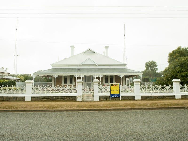 83 Railway Terrace, Crystal Brook, SA 5523