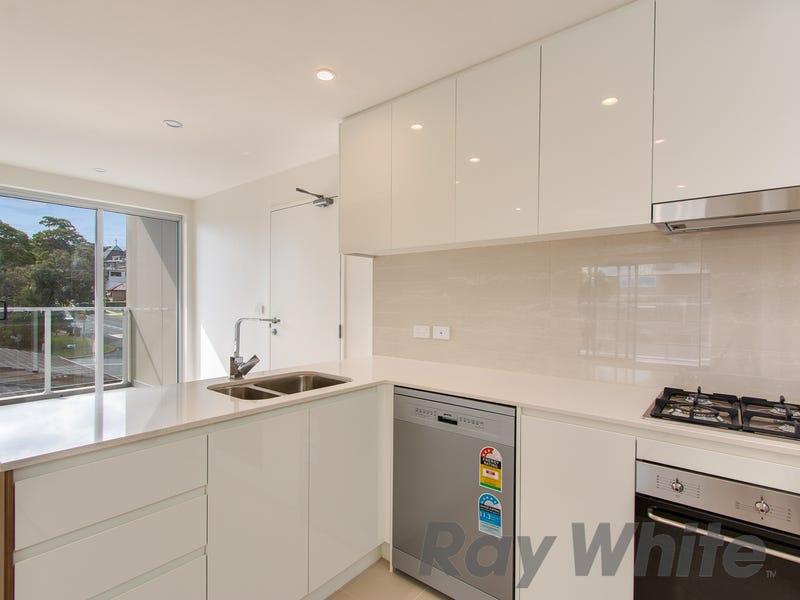 225/4 Howard Street, Warners Bay, NSW 2282