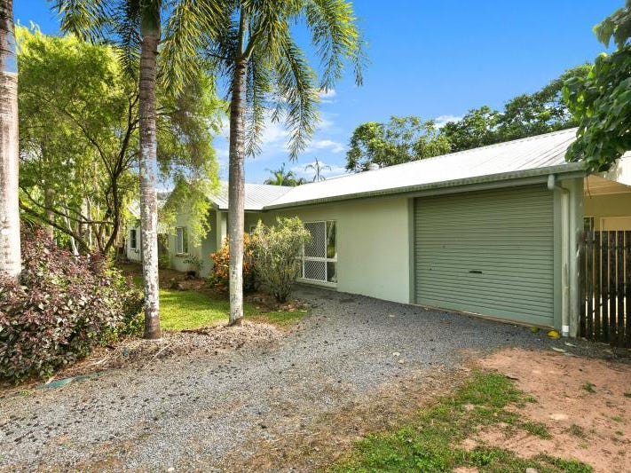 28 Wesel Street, Bentley Park, Qld 4869