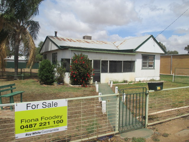 41 Aberford Street, Coonamble, NSW 2829