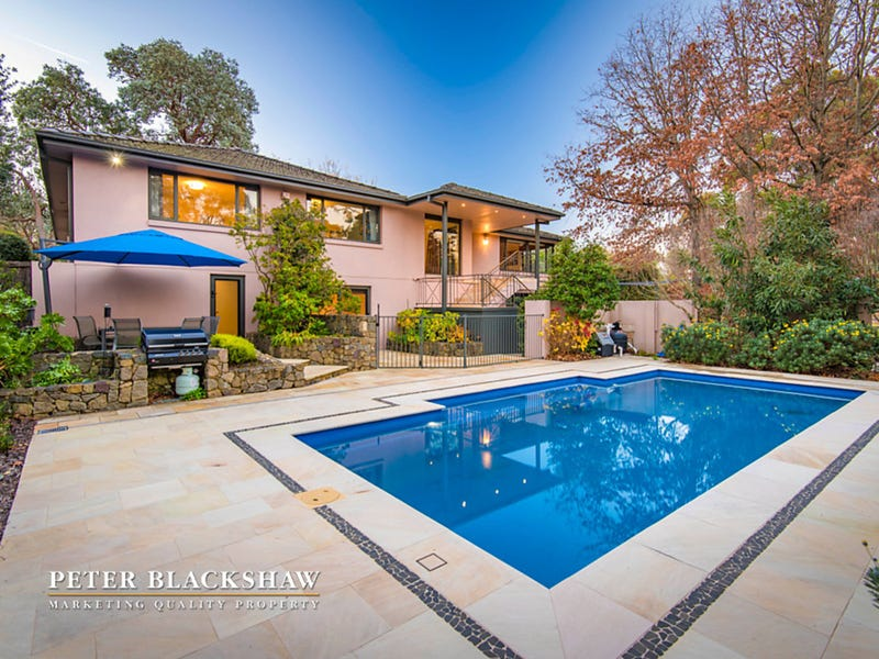 Address available on request, Yarralumla, ACT 2600