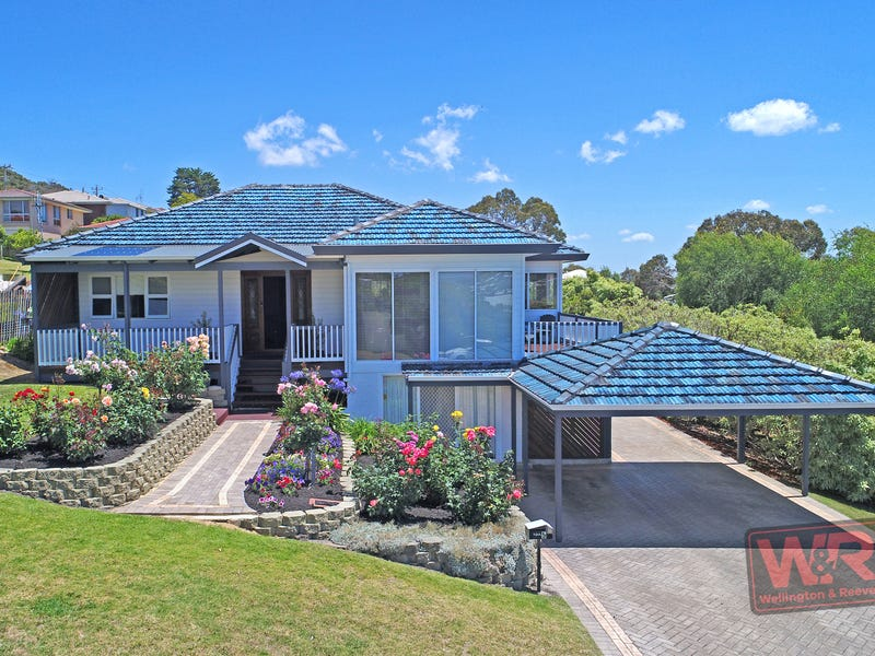 5 Johnston Street, Mount Melville, WA 6330