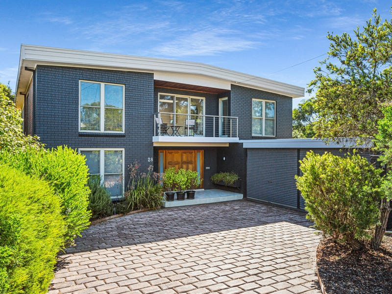 28 Tower Hill Road, Somers, Vic 3927