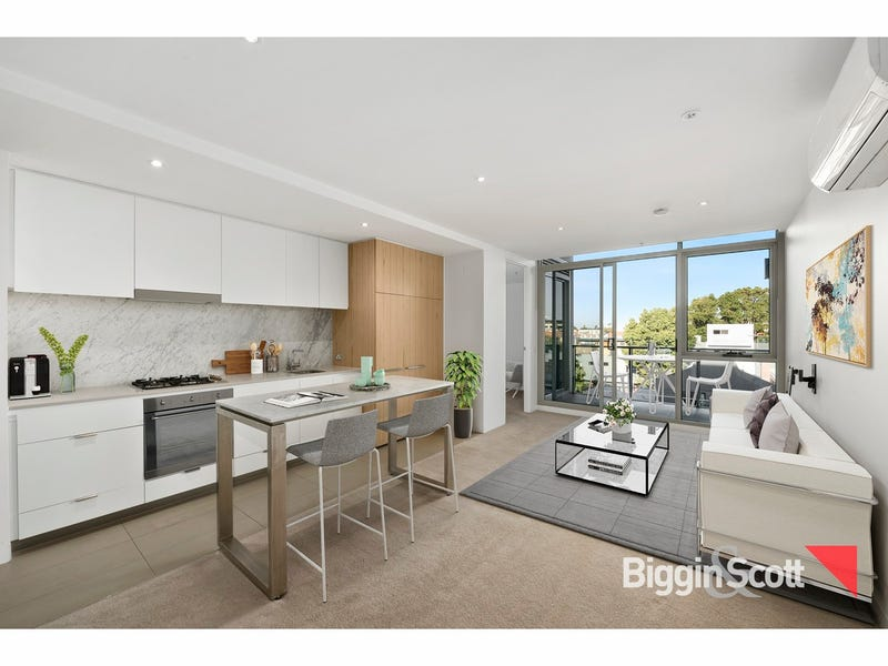 323/99 Dow Street, Port Melbourne, Vic 3207