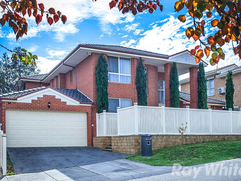 3 Hoadley Crescent, Burwood East, Vic 3151