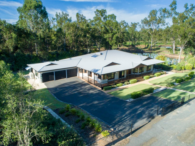 385 Fords Road, Ringwood, Qld 4343