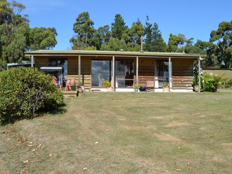 28 Cemetery Road, Lunawanna, Tas 7150