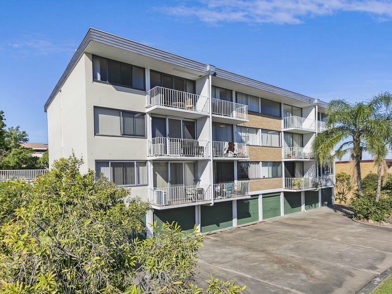 11/223 Cavendish Road, Coorparoo, Qld 4151