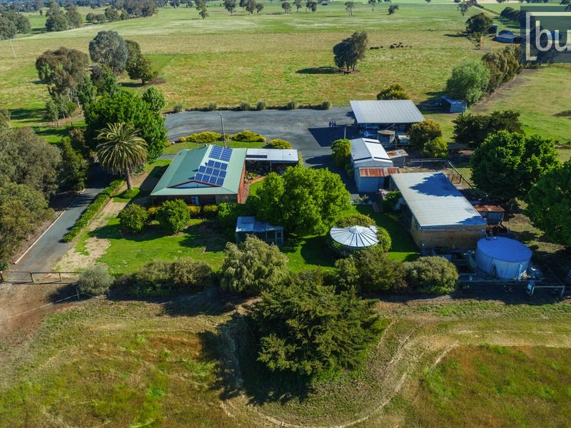 1139 Gerogery Road, Gerogery, NSW 2642