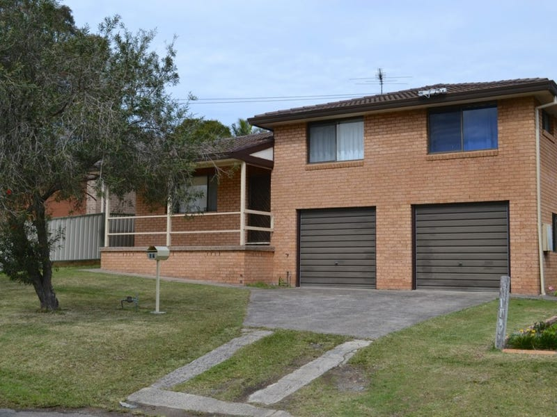 14 Balcolyn Street, Balcolyn, NSW 2264