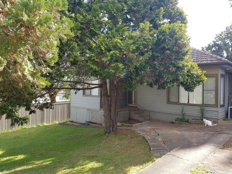 64 Farnsworth Avenue, Campbelltown