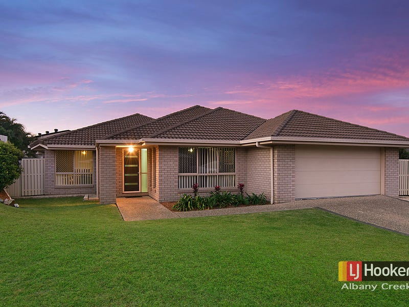 6 Plover Court, Warner, Qld 4500