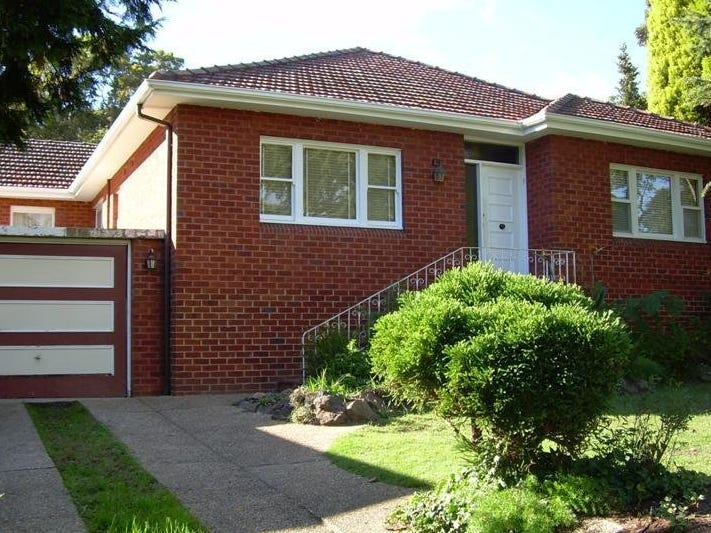 25 Oakes Avenue, Eastwood, NSW 2122
