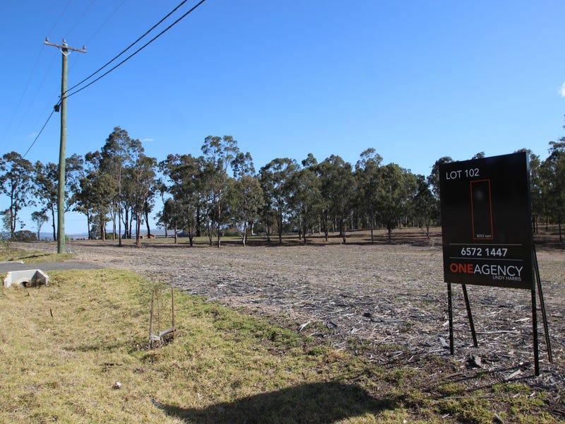 Lot 102 Lifestyle Drive, Singleton, NSW 2330