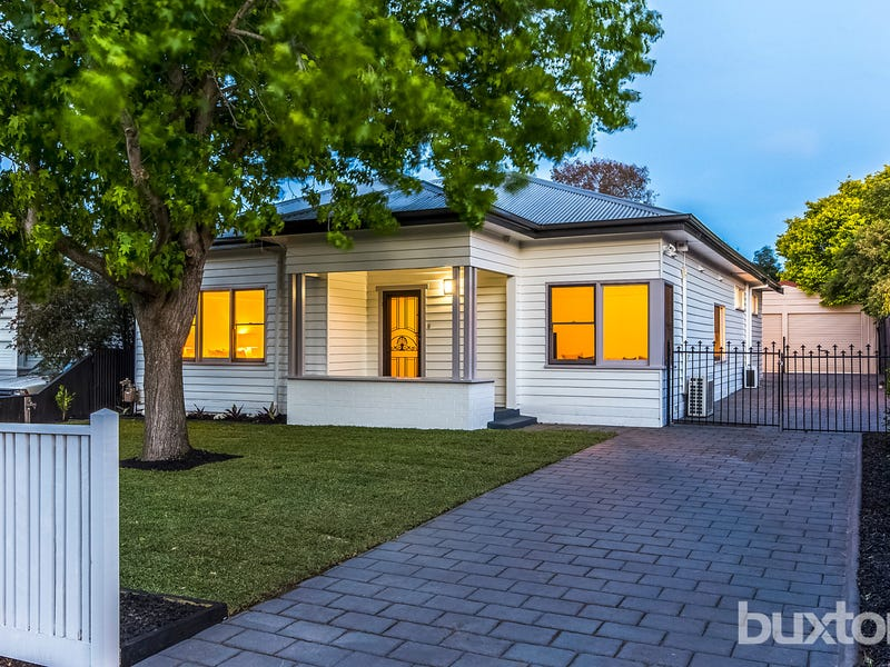 38 George Street, Geelong West, Vic 3218