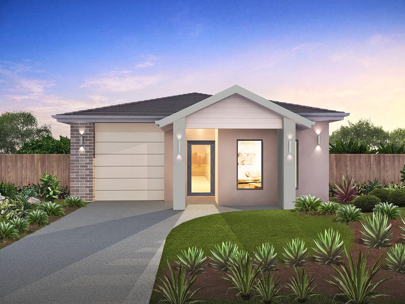 Lot 203 Brightvale Blvd, Wyndham Vale, Vic 3024