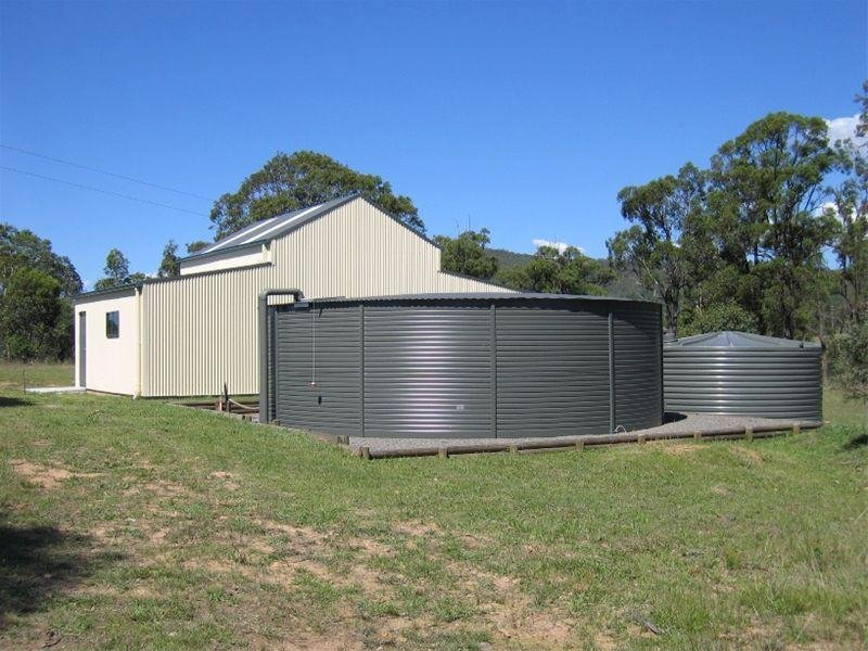 321 Fishers Hill Road, Fishers Hill, NSW 2421