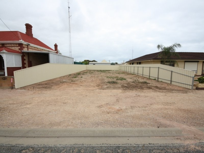 Lot 11, Charles Tce, Wallaroo, SA 5556