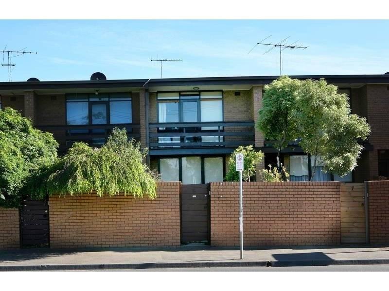 6/205 Barkly Avenue, (Burnley), Richmond, Vic 3121
