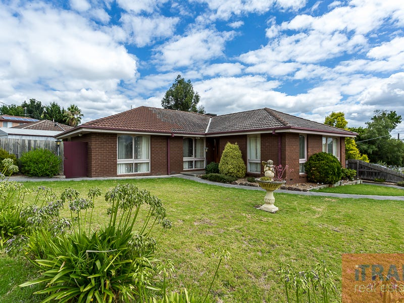 38 Witham Drive, Coldstream, Vic 3770