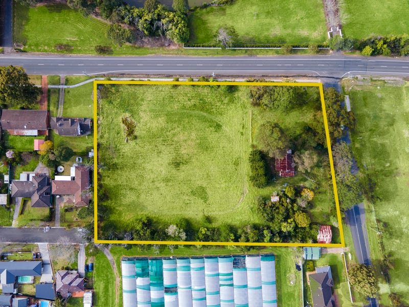 916 Old Northern Road, Glenorie, NSW 2157