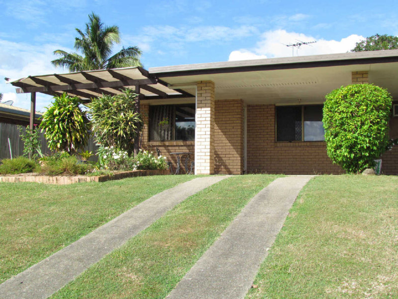 2  Unit 1/9 Knight Street, Mount Pleasant, Qld 4740