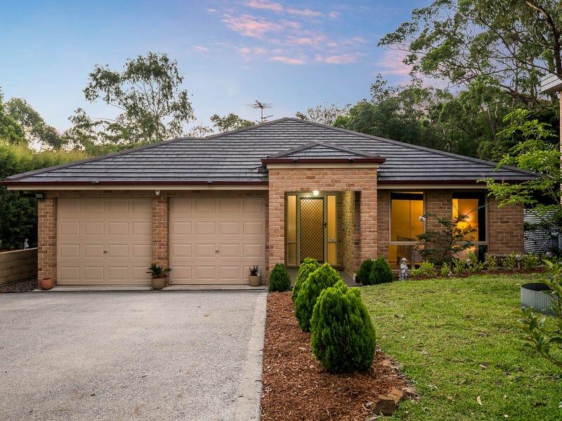 380 Lieutenant Bowen Drive, Bowen Mountain, NSW 2753