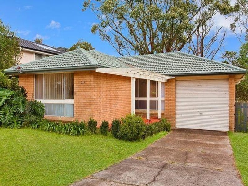 27 Craigend Street, Wyoming, NSW 2250
