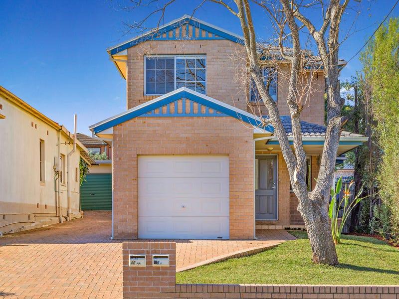 46 Baker Street, Enfield, NSW 2136 - realestate com au